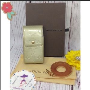 Louis Vuitton Vernis Accessories Holder